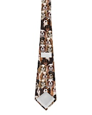 Cavalier King Charles Spaniel Tie 1412 Tie back