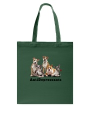 American Staffordshire Antidepressants 1712 Tote Bag tile