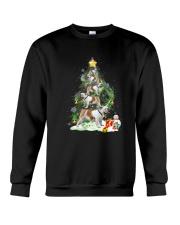 Bulldog Pine 1809 Crewneck Sweatshirt thumbnail