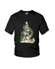 Bulldog Pine 1809 Youth T-Shirt thumbnail