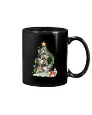 Bulldog Pine 1809 Mug thumbnail