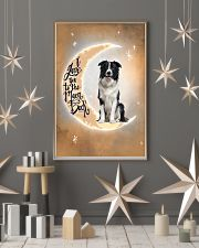 Border Collie I Love You Poster 2612  11x17 Poster lifestyle-holiday-poster-1