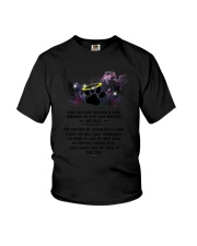 Dog At Your Side 2808 Youth T-Shirt thumbnail