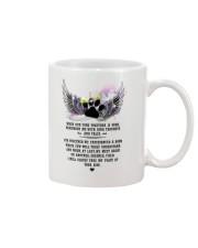 Dog At Your Side 2808 Mug front