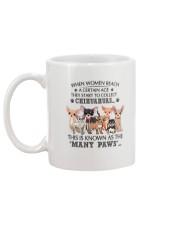 Collect Chihuahuas  Mug back