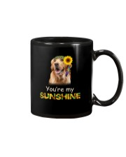 Golden retriever sunshine 0608 Mug thumbnail
