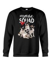 American Bulldog squad Crewneck Sweatshirt thumbnail