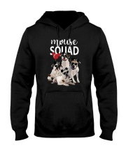 American Bulldog squad Hooded Sweatshirt thumbnail