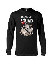 American Bulldog squad Long Sleeve Tee thumbnail