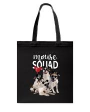 American Bulldog squad Tote Bag thumbnail