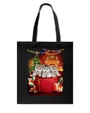 GAEA - Siberian Husky Bag - 0510 - B24 Tote Bag thumbnail