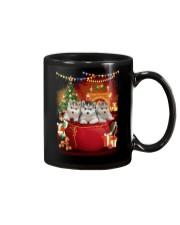 GAEA - Siberian Husky Bag - 0510 - B24 Mug thumbnail