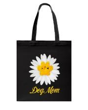 Dog mom Tote Bag thumbnail