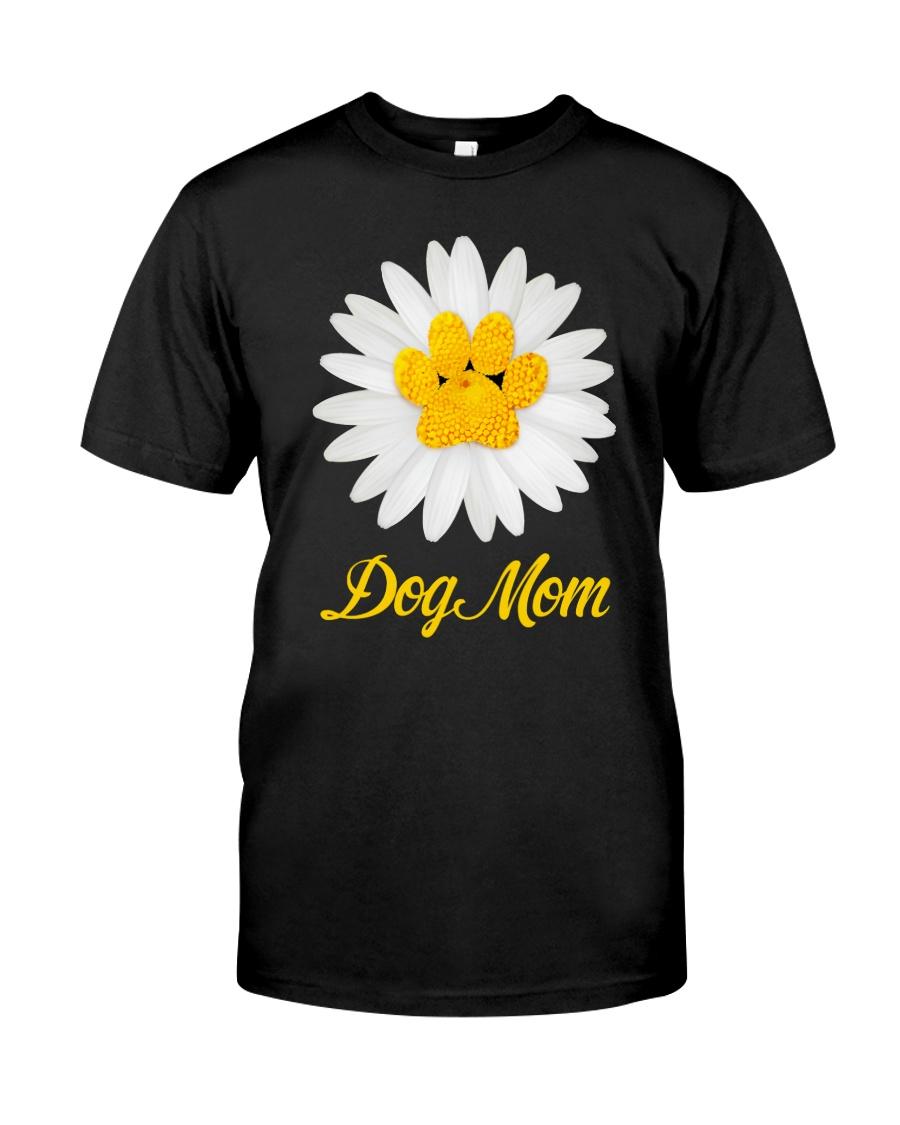 Dog mom Classic T-Shirt