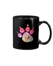 Dogs Pawprint Mug thumbnail