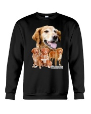 Nova Scotia Duck Tolling Re Awesome Family 0701 Crewneck Sweatshirt thumbnail