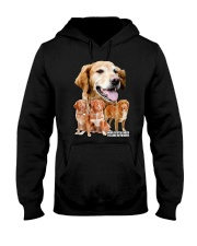 Nova Scotia Duck Tolling Re Awesome Family 0701 Hooded Sweatshirt thumbnail