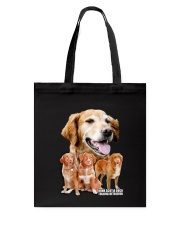 Nova Scotia Duck Tolling Re Awesome Family 0701 Tote Bag thumbnail