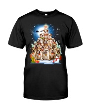 GAEA - Bulldog Tree - 0610 - A15 Classic T-Shirt thumbnail
