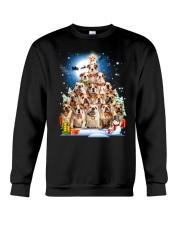 GAEA - Bulldog Tree - 0610 - A15 Crewneck Sweatshirt thumbnail