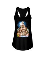 GAEA - Bulldog Tree - 0610 - A15 Ladies Flowy Tank thumbnail