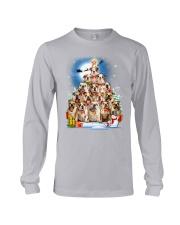 GAEA - Bulldog Tree - 0610 - A15 Long Sleeve Tee thumbnail