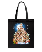 GAEA - Bulldog Tree - 0610 - A15 Tote Bag thumbnail