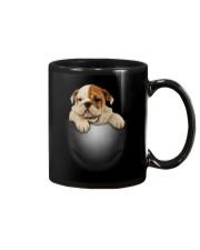 Bulldog Cute Mug thumbnail