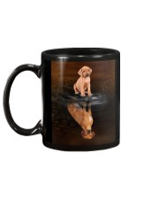 Rhodesian-Ridgeback Reflection Mug 1312 Mug back