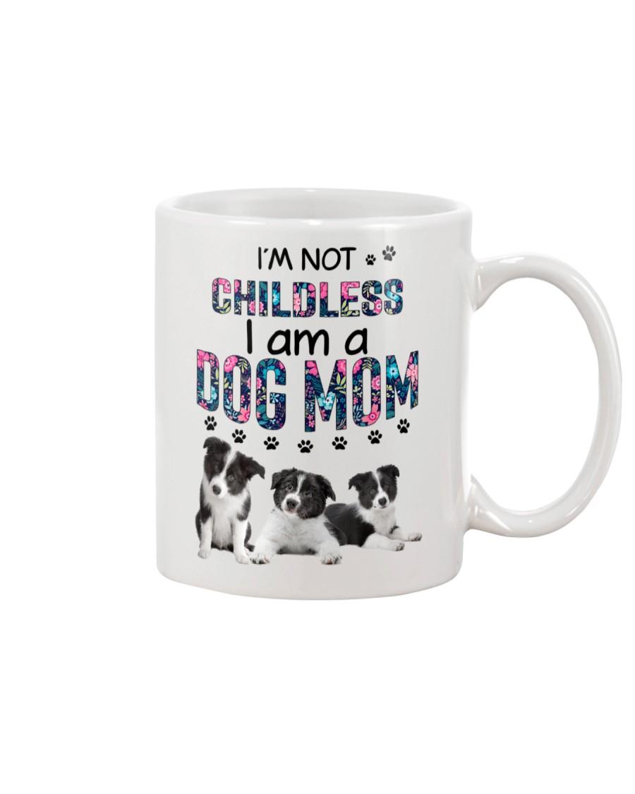 Border Collie - Dog mom Mug
