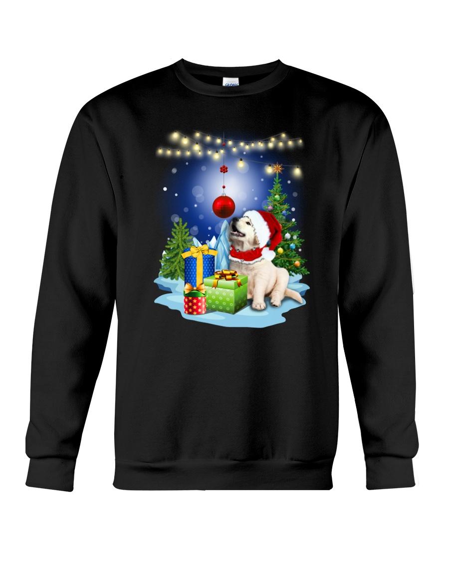 Golden Retriever and gift Crewneck Sweatshirt