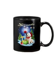 Golden Retriever and gift Mug thumbnail