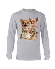Chihuahua Five Long Sleeve Tee thumbnail