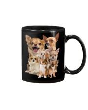 Chihuahua Five Mug thumbnail