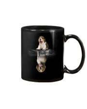 Beagle Dream New Mug thumbnail