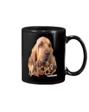 Bloodhound Awesome Family 0501 Mug thumbnail