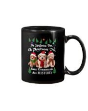 Poodle Ornaments 2310 Mug thumbnail