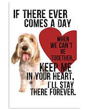 Petit Basset Griffon Vendeen In My Heart 11x17 Poster front
