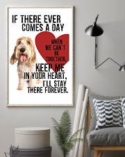 Petit Basset Griffon Vendeen In My Heart 11x17 Poster lifestyle-poster-1