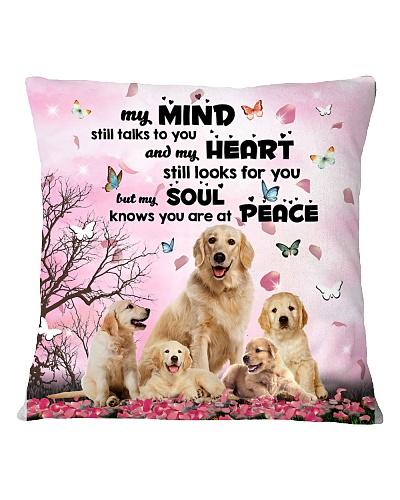 Dog My Mind Still Talks To You 1610