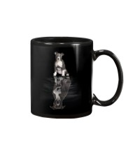 American Staffordshire Terrier Be Yourself Mug thumbnail