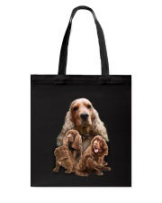 Sussex Spaniel Awesome Family 0701 Tote Bag thumbnail