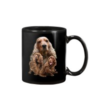 Sussex Spaniel Awesome Family 0701 Mug thumbnail