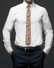 Pembroke Welsh Corgi Tie 1112 Tie aos-tie-lifestyle-front-01