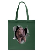 Field Spaniel Scratch Hole Mug 2801 Tote Bag thumbnail
