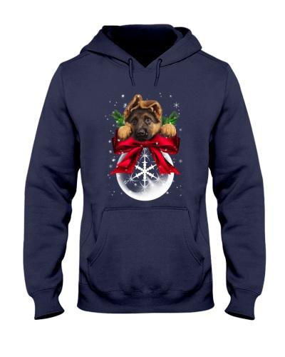 German Shepherd Noel