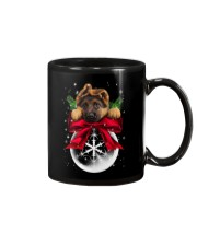 German Shepherd Noel Mug thumbnail