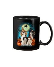Gaea - Cavalier King Charles Spaniel Halloween Mug thumbnail