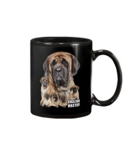 English Mastiff Awesome Family 0701 Mug thumbnail