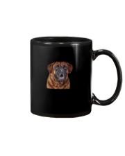 Mastiff trying to be awesome 180319  Mug thumbnail